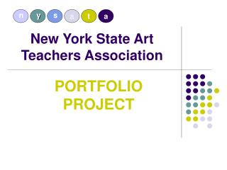New York State Art Teachers Association