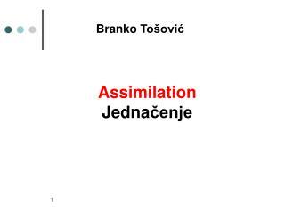Branko  Tošović
