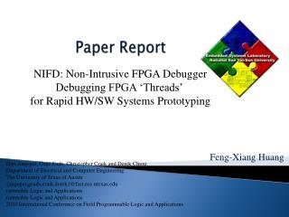 Paper  Report