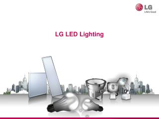 LG LED Lighting
