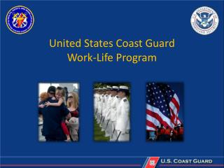 United States Coast Guard Work-Life Program