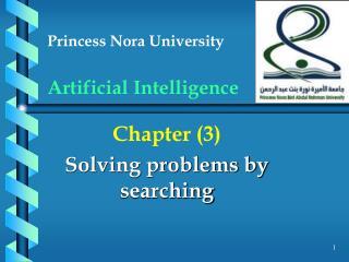Princess Nora University Artificial Intelligence
