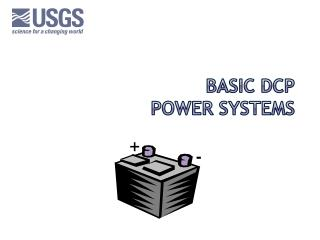 Basic DCP Power Systems