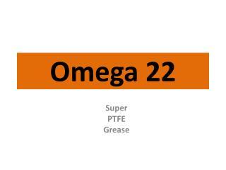 Omega 22