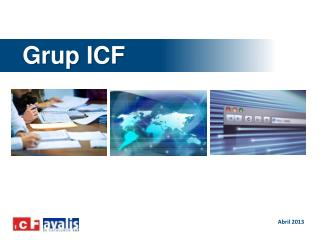 Grup ICF