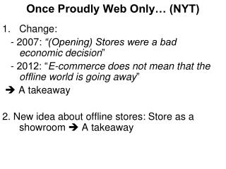 Once Proudly Web Only… (NYT)