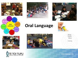 Oral Language