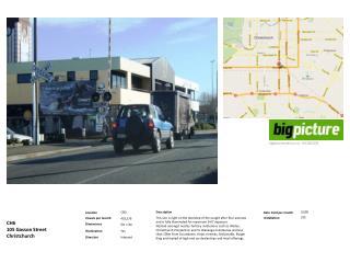 CH6 105 Gasson Street Christchurch