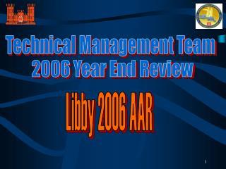 Technical Management Team
