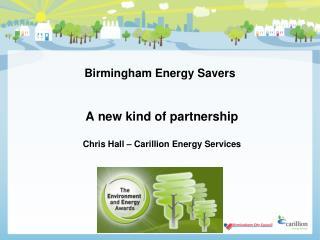 Birmingham Energy Savers