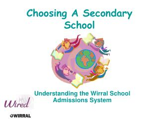 Choosing A Secondary School