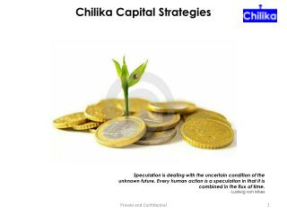 Chilika Capital Strategies