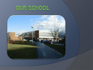 Our school