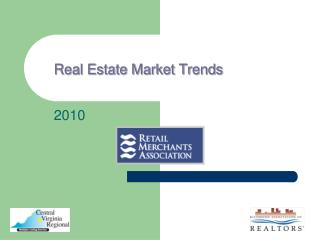 Real Estate Market Trends 2010