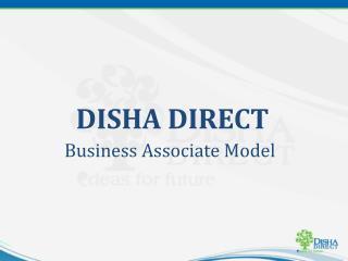 DISHA DIRECT