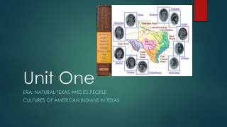 Introduction to the Llano Estacado