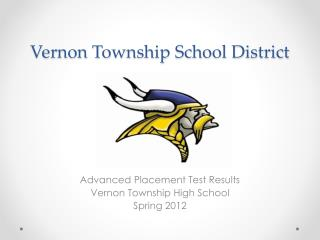 Vernon Township School District