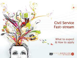 Civil Service Fast-stream