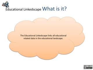 Educational Linkedscape  What is it?