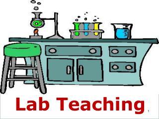 Lab Teaching