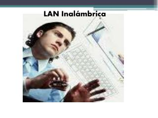 LAN Inalámbrica