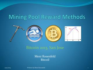Mining Pool Reward Methods