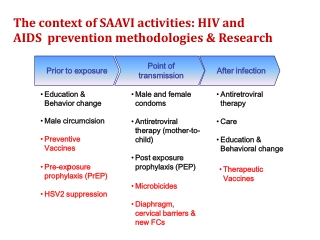 Building Laboratory Capacity in Support of HIV
