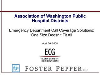 Association of Washington Public Hospital Districts