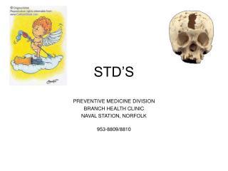 STD�S