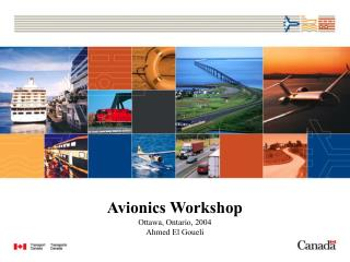 Avionics Workshop