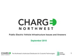 Public Electric Vehicle Infrastructure Issues and Answers