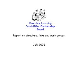 Coventry Learning Disabilities Partnership Board
