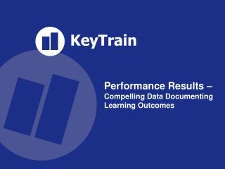 KeyTrain