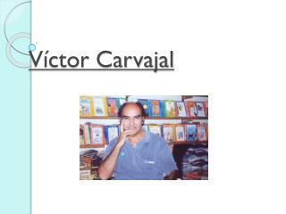 Víctor Carvajal