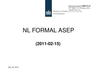 NL FORMAL ASEP