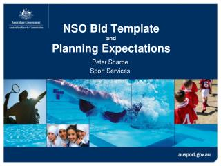 NSO  Bid Template  and  Planning Expectations