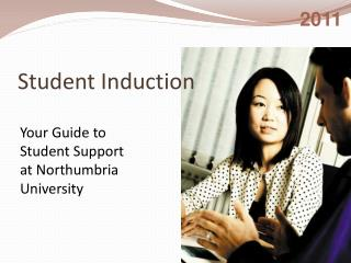 Student Induction