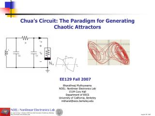 Chua's Circuit: The Paradigm for Generating Chaotic Attractors
