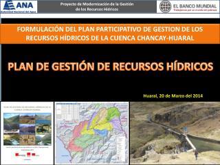 Huaral,  20 de Marzo  del  2014