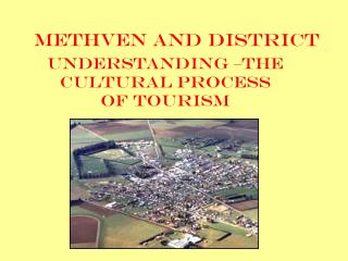 Methven and District
