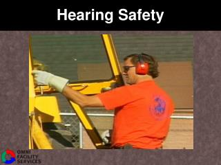 Hearing Safety