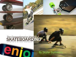 Skateboard ing