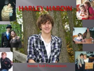 Harley Hardin