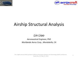 Airship Structural Analysis