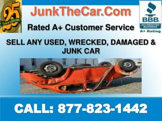 Sell your car in New York