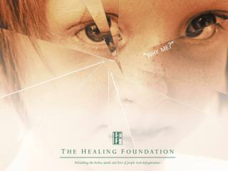 What is the Healing Foundation?