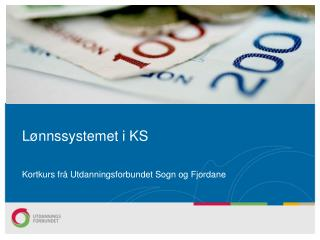 L�nnssystemet i KS