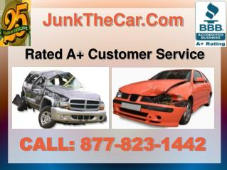 Sell used car in New York today and make lots of cash