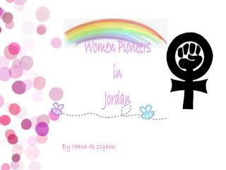 By Maha Al zighan