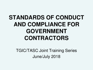 Compliance with the Financial Advisory  Intermediary Services Act